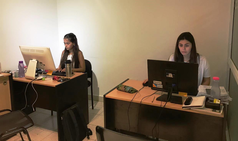 Más Jóvenes Tucumanos ingresan al Mundo Laboral