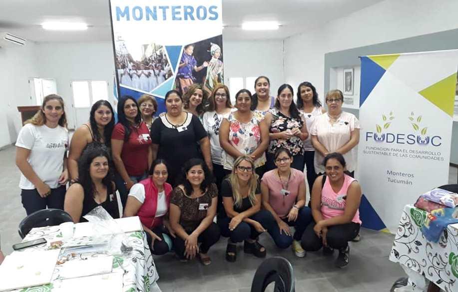 Nuevos Cursos de Capacitación en Monteros