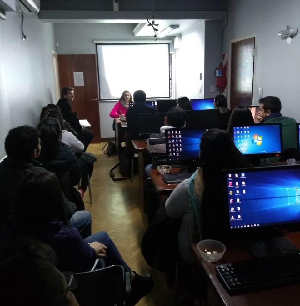 Más empleabilidad para los Tucumanos – Tucumán Capacita