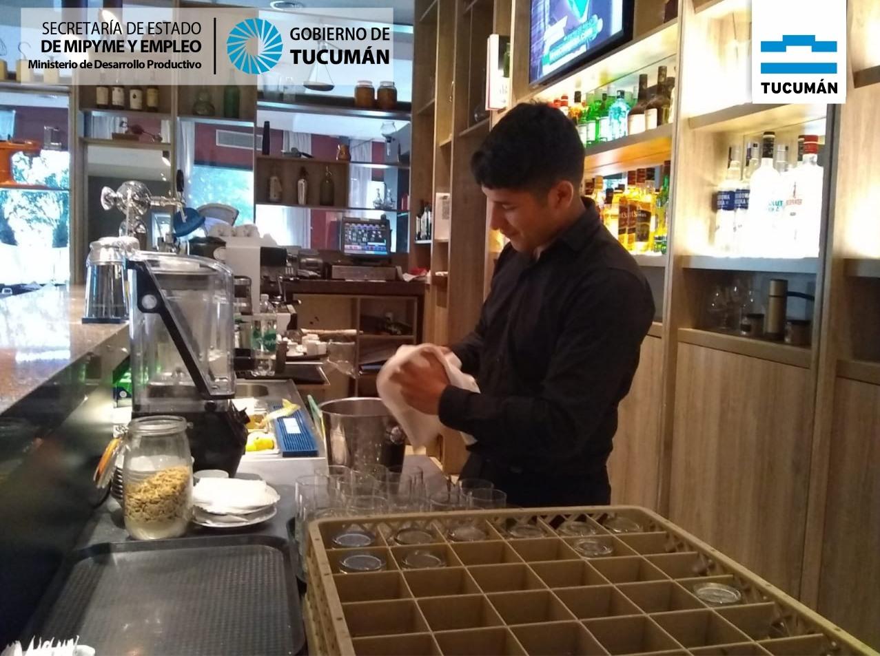Importante Hotel de Tucumán incorpora Intermediación Laboral