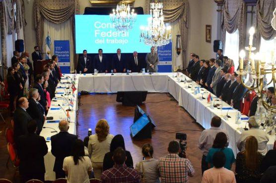 Las provincias reclaman el sostenimiento de los puestos de trabajo