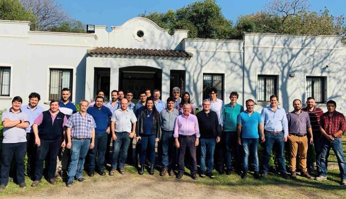 5to Taller de Redes de Aprendizaje en Sistemas de Gestión de la Energía
