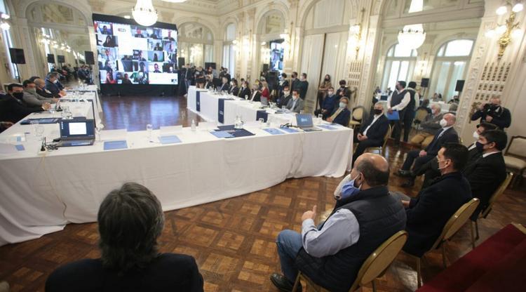 Tucumán lanzo el Programa Mesas Abiertas por el Trabajo y el Empleo