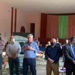 Quedó inaugurado un nuevo Centro CRECER en la Comuna de Santa Lucía