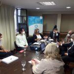 Se conformó el Consejo Provincial de Competitividad PyME